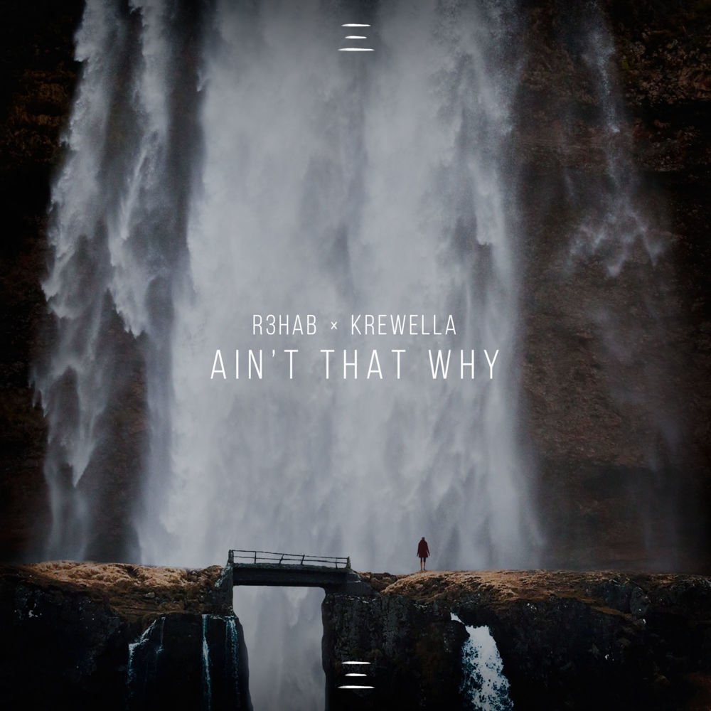 Ain't That Why - Songwriter