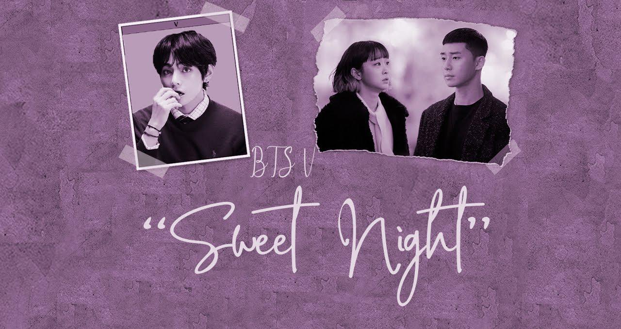 Sweet Night - Co-Writer